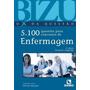 Bizu Enfermagem - 5.100 Questões -oferta !!! Preço E Frete