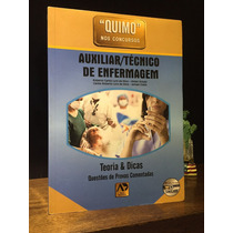 Quimo Nos Concursos - Auxiliar/técnico De Enfermagem - Teori