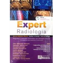 Expert Radiologia Livro