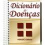 Dicionário De Doenças, Enfermagem, Termos Técnicos Médicos