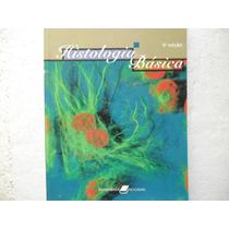 Histologia Básica = 9ª Edição = Autor Junqueira