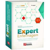 Expert Enfermagem - 3.000 Questões Com Respostas Comentadas