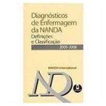 Livro: Diagnóstico De Enfermagem Da Nanda