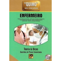 Quimo Enfermeiro 2012 - Acompanha Cd