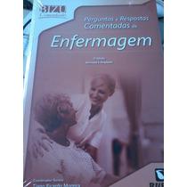 Perguntas E Respostas Comentadas De Enfermagem