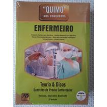 Quimo - Enfermeiro (frete Grátis)