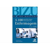 Bizu Comentado 5100 Questões 5º Edição - Pronta Entrega!!!