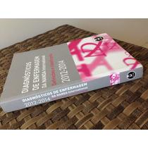 Livro Novinho - Diagnóstico De Enfermagem Da Nanda 2012-2014