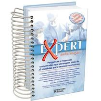 Livro Expert Enfermagem - 4ª Edição ( Lançamento) 2012.