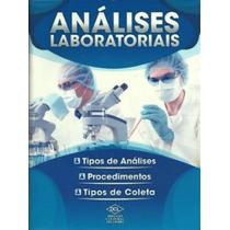 Livro Análises Laboratoriais