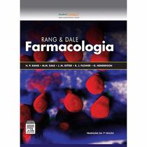 Livro - Rang And Dale - Farmacologia