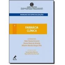 Livro - Farmácia Clínica - Vol.7 - Novo