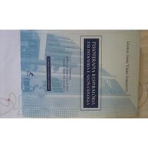 Livro Fisioterapia Respiratória Em Pediátrica E Neonatal