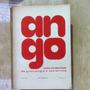 Livro Ango - Anais Nordestinos De Ginecologia E Obstetricia