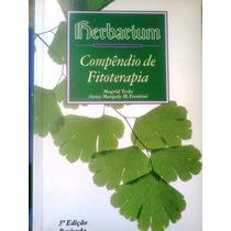 Compendio De Fitoterapia Herbarium Magrid Teske Anny Margaly