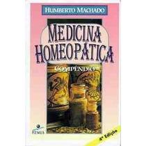 Medicina Homeopática - Compêndio