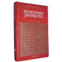 As Medicinas Diferentes Acupuntura Talassoterapia Lep Livro