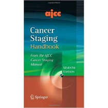 Livro Cancer Staging - Manual - Ajcc