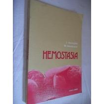 Livro - Hemostasia - Medicina