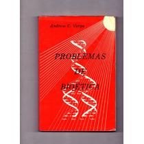 Livro Problemas De Bioética De Andrew C. Vargas
