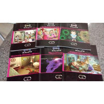 Medcurso 6 Livros Originais Medicina R$ 120,00