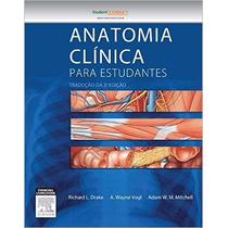 Gray´s - Anatomia Clínica Para Estudantes - 3ª Ed. 2015