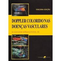 Doppler Colorido Nas Doenças Vasculares