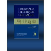 Dicionario Ilustrado De Saúde - Ebook - Livro Digital