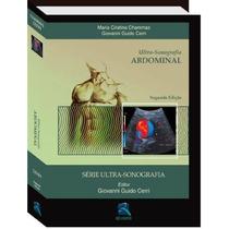 Ultrassonografia Abdominal - 2ª Ed. - Chammas Cerri (ebook)