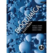 Livro Bioquímica Ilustrada - 4 Ed
