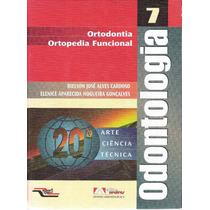 Ortodontia Ortopedi Funcional Dos Maxilares Rielson José Alv