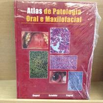Atlas De Patologia Oral E Maxilofacial - Regezi