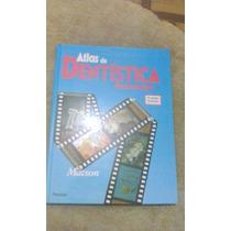 Livro Atlas Dentistica Restauradora 3 Edição Ampliada