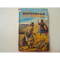 Livro As Belas Histórias Da Biblia Vol.4 Fret Gráts ##