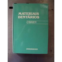 Livro Materiais Dentários