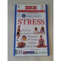 Guia Da Saúde Familiar - Isto É - Stress - Nº 3