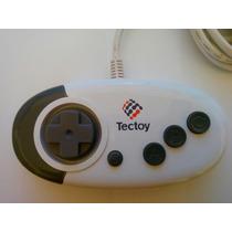 Controle Joystick Para Mega Drive 86 Jogos