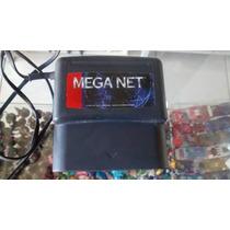 Mega Net Sega Mega Drive Tec Toy Modem