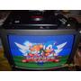 Mega Drive 1 2 16-bit Tectoy Completo Escolha Jogo Clássico!
