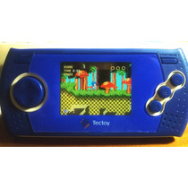 Mega Drive Portátil Tectoy - 1° Geração (2007) - Raro
