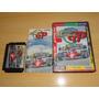 Mega Drive Sega Super Monaco Gp Original Japones Japan