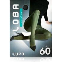 Meia-calça Loba Fio 60 5825-01 P/gg