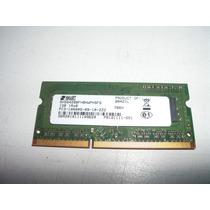 Memória Ddr3 1gb Smart Pc3-10600s Original Do Hp Dv5-2112br