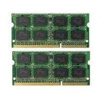 Kit 8gb (2x4gb) Ddr3 1333 Mhz Pc10600 P/ Notebooks