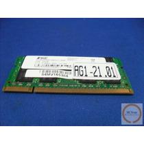 Memória Ddr2 2gb Para Netbook Acer One D250