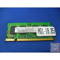 Ag18.05 1gb Samsung Original Not Acer Aspire 4520 4720z 4220