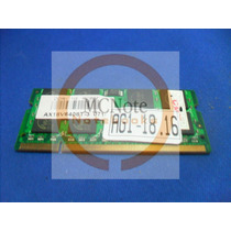 Ag18.16 Memoria 1gb Ddr2 Notebook Acer Aspire 9300 9400 9320