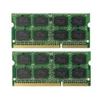 Kit 8gb (2x4gb) Ddr3 1333 Mhz Pc10600 P/ Notebooks