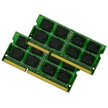 Kit 4gb ( 2x2gb ) Ddr3 1066/1067mhz P/ Apple Mac Mini