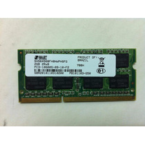 Memoria 2gb Smart Pc3-10600 2rx8 Ddr3 (4026)